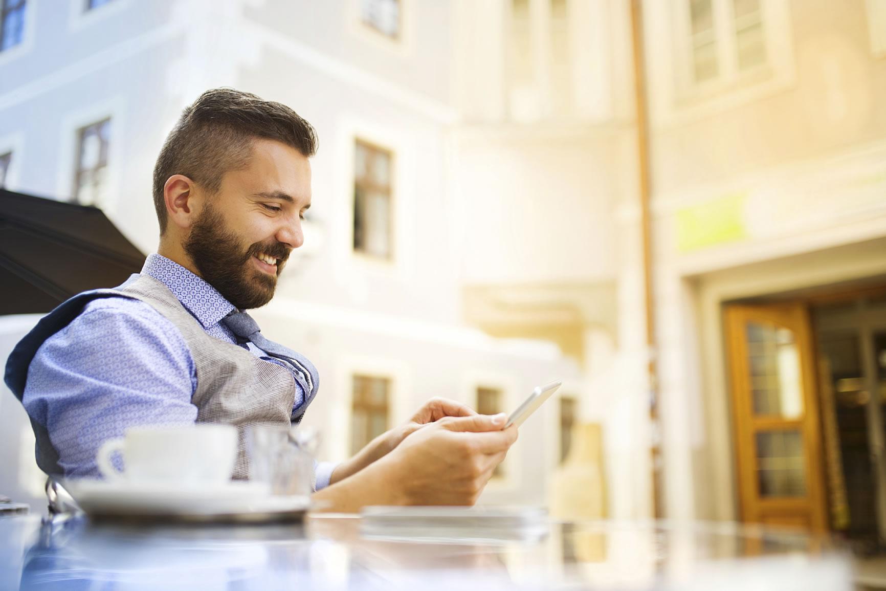 HotSpot WiFi per aziende e uffici