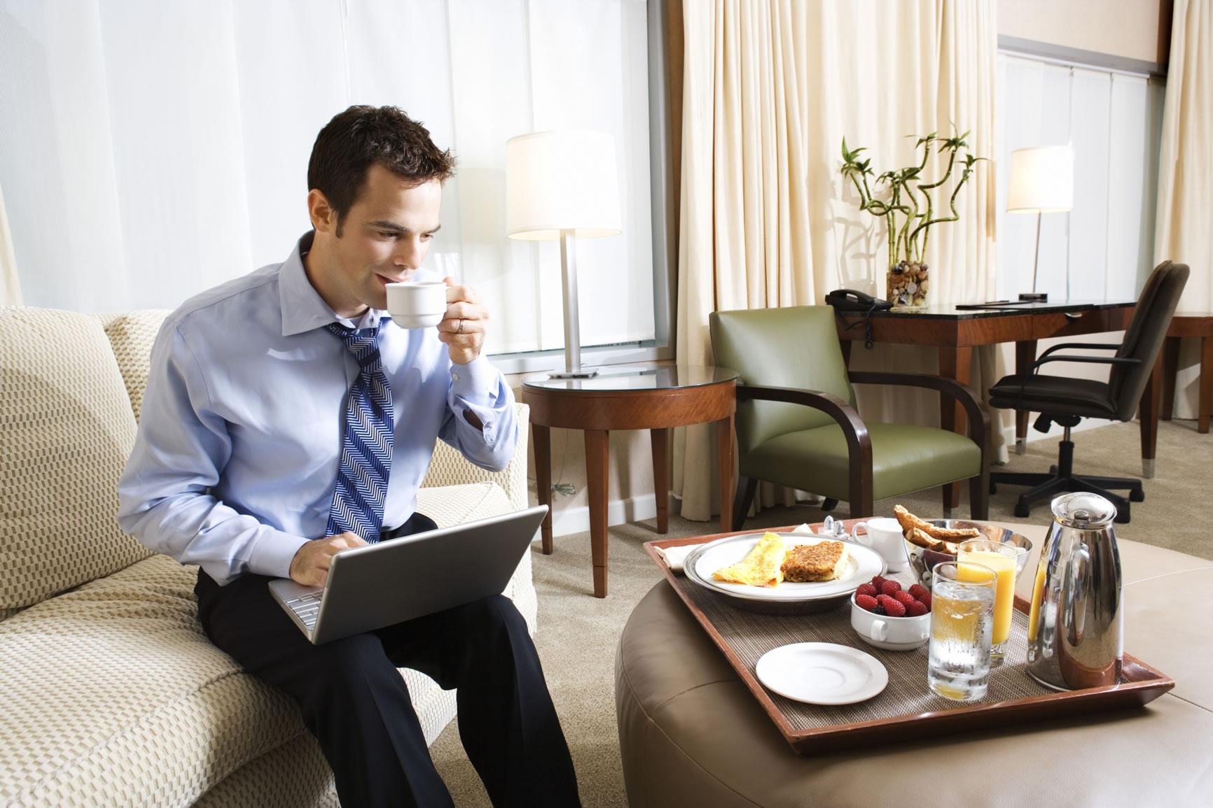 HotSpot WiFi per hotel e alberghi